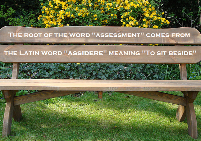 Assessment for Learning: is it working in your classroom?