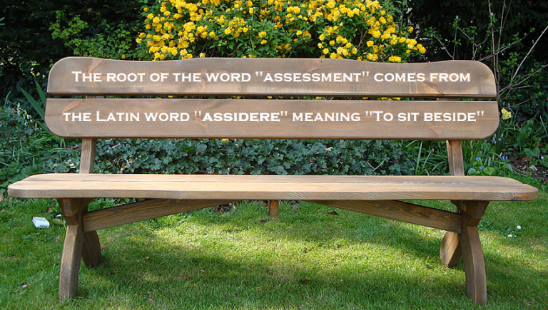 bench quote assessment