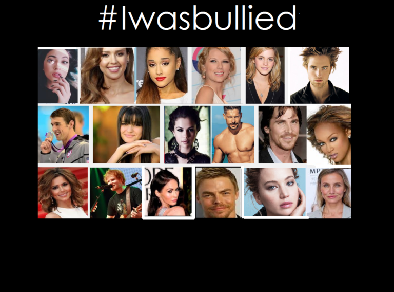 blog header bullying campaign
