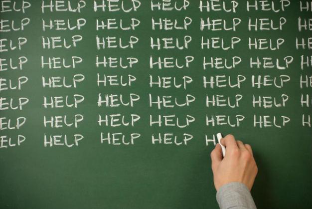 Blackboard HELP