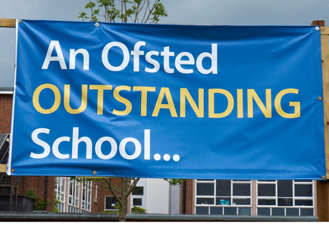 OFSTED CIF IS NOW THE EIF – what's the impact?