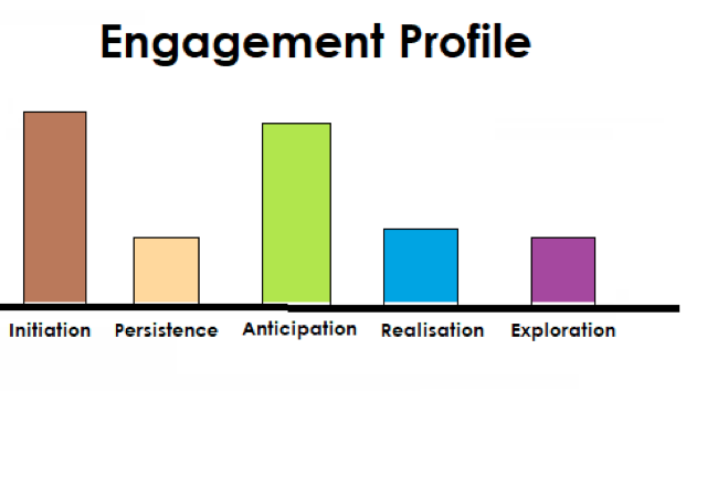 How to implement engagement measures for pre-formal pupils without tears