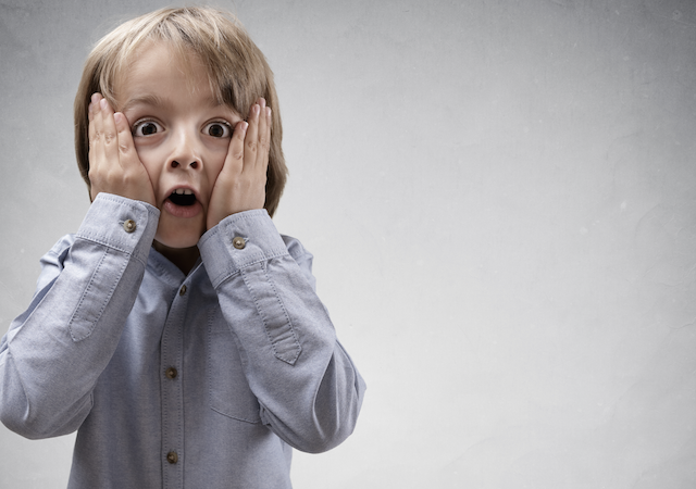 DON'T BE AFRAID – THE NEW EYFS FORMAT IS A GREAT OPPORTUNITY